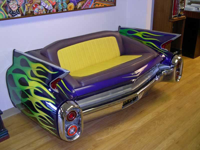 Car Sofa 61 Cad In Furniture Gt Sofas