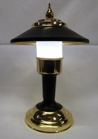 *BRASS&BLACK BAR LAMPS