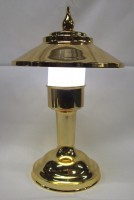 *BRASS BAR LAMPS