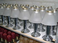 RESTAURANT/BAR LAMPS