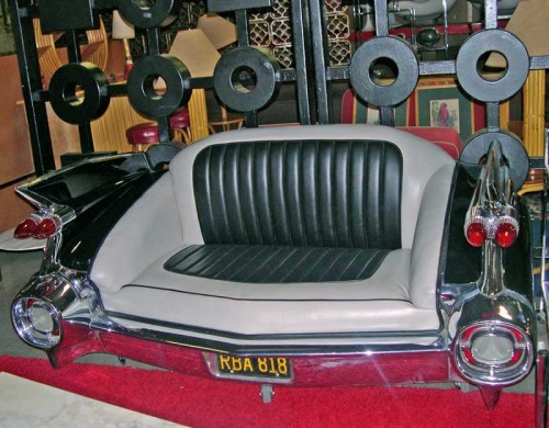 CAR SOFA-59`CAD