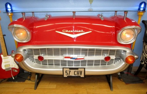 57`CHEVY BAR