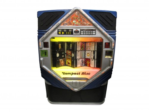 AMI CD JUKEBOX
